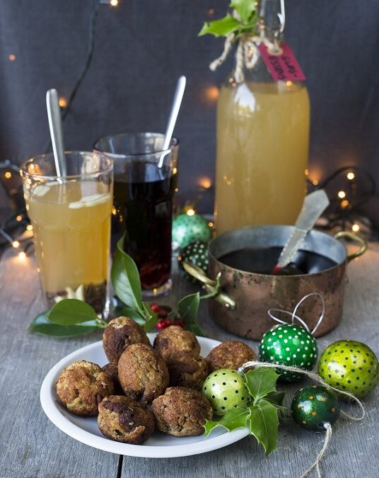 Sådan kringler du julens arrangementer