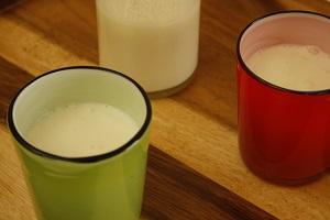 Mælkekefir