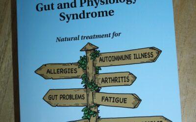 Gut and Physiology Syndrome – Dr. Natashas anden grundbog om GAPS