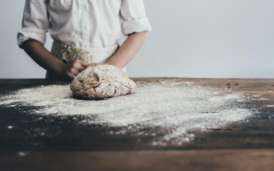 Forskning: god grund til at bage sit eget surbrød